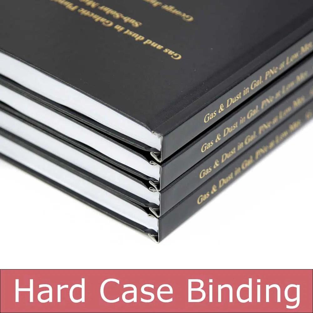 Case dissertation