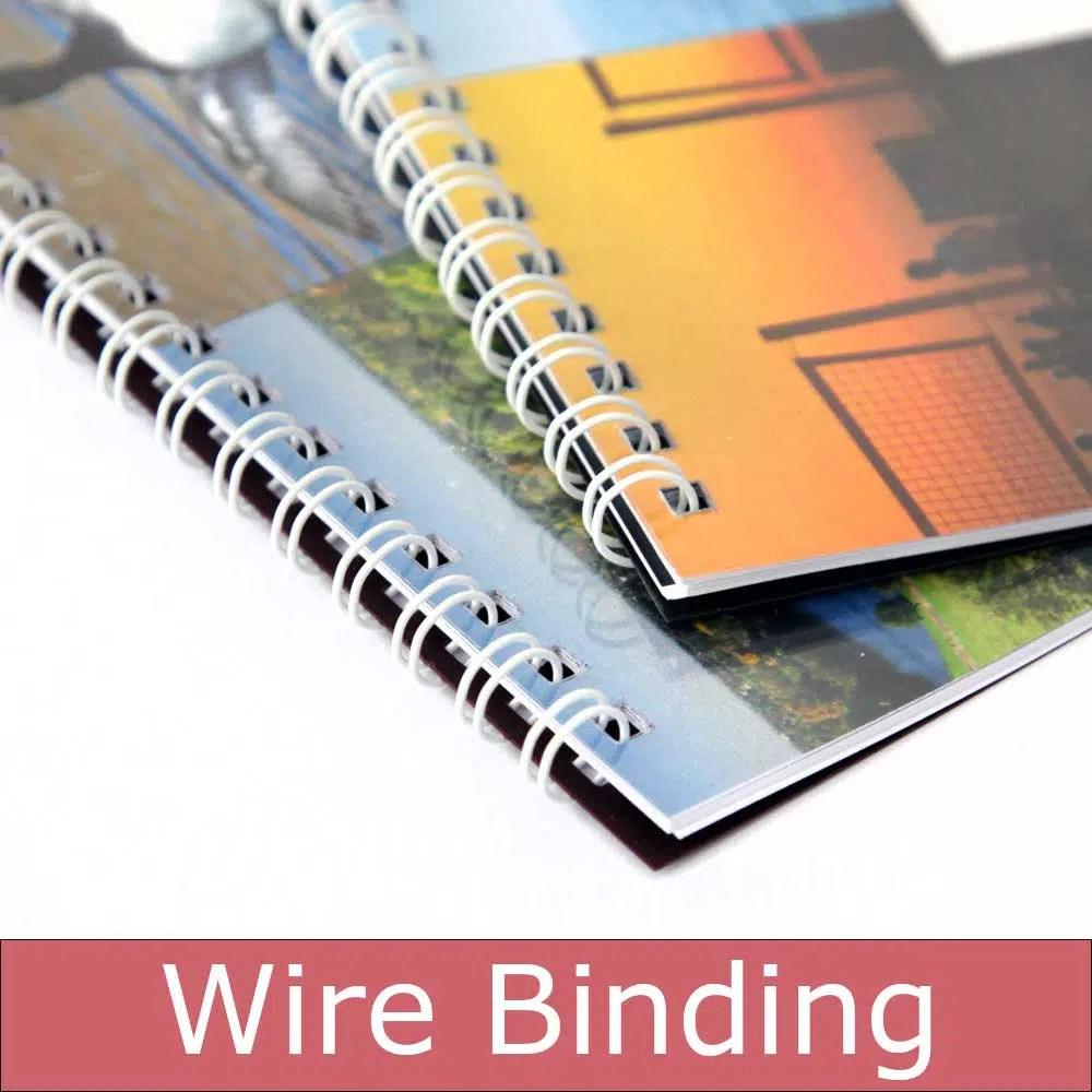 Document Printing And Binding
