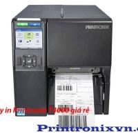Máy in Printronix T4000 giá rẻ mới nhất 2019