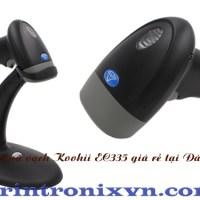 Máy quét mã vạch Koohii EC335 giá rẻ tại Đà Lạt
