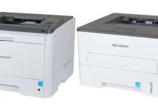 Sharp Announces New Compact, Economically Priced Printers