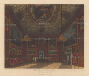 King's Great Drawing Room.