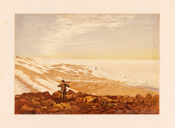 Arctic Panorama: From the Expedition of H.M.S.Alert 1875/77.