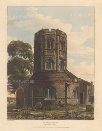Round Tower.