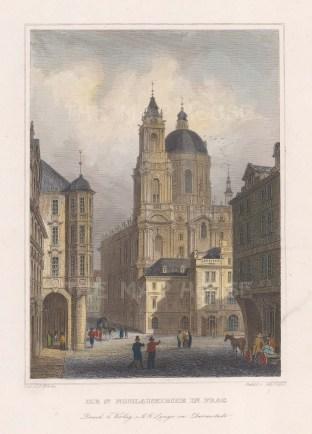 St. Nicholas's Church.