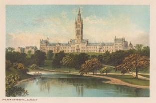 The New University.
