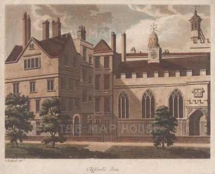 Inn of Chancery.