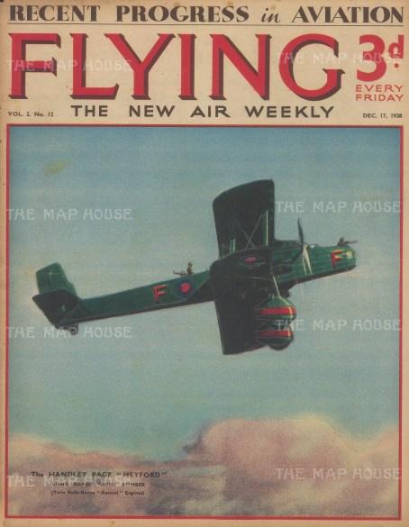 Long range night bomber with twin Rolls Royce kestrel engines.