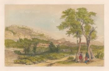 Sagunto (Murviedro).