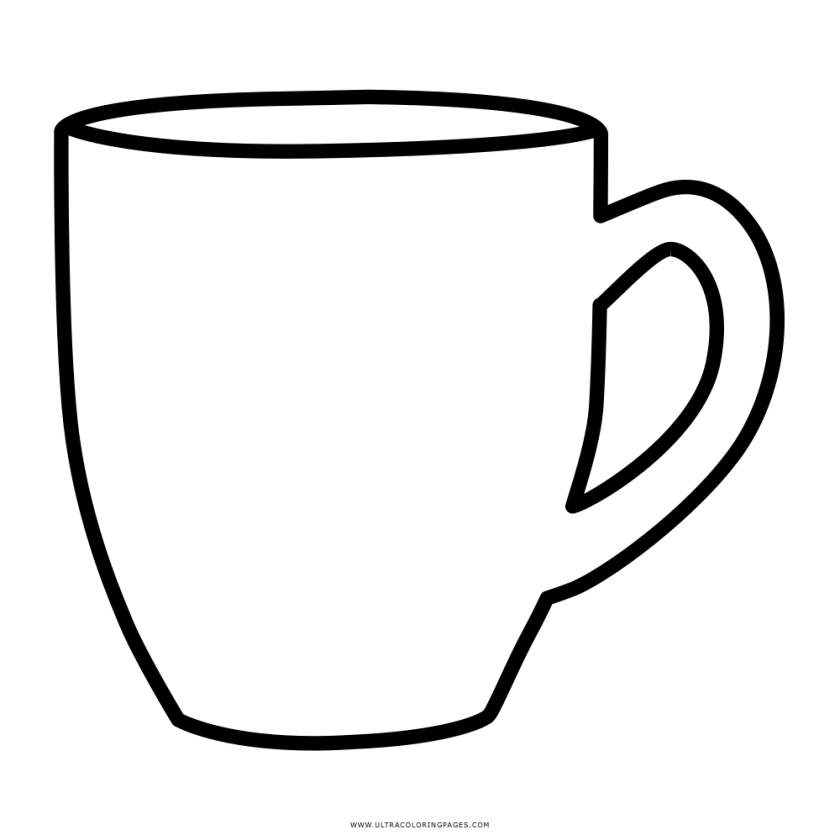 mug pages printables coloring pages