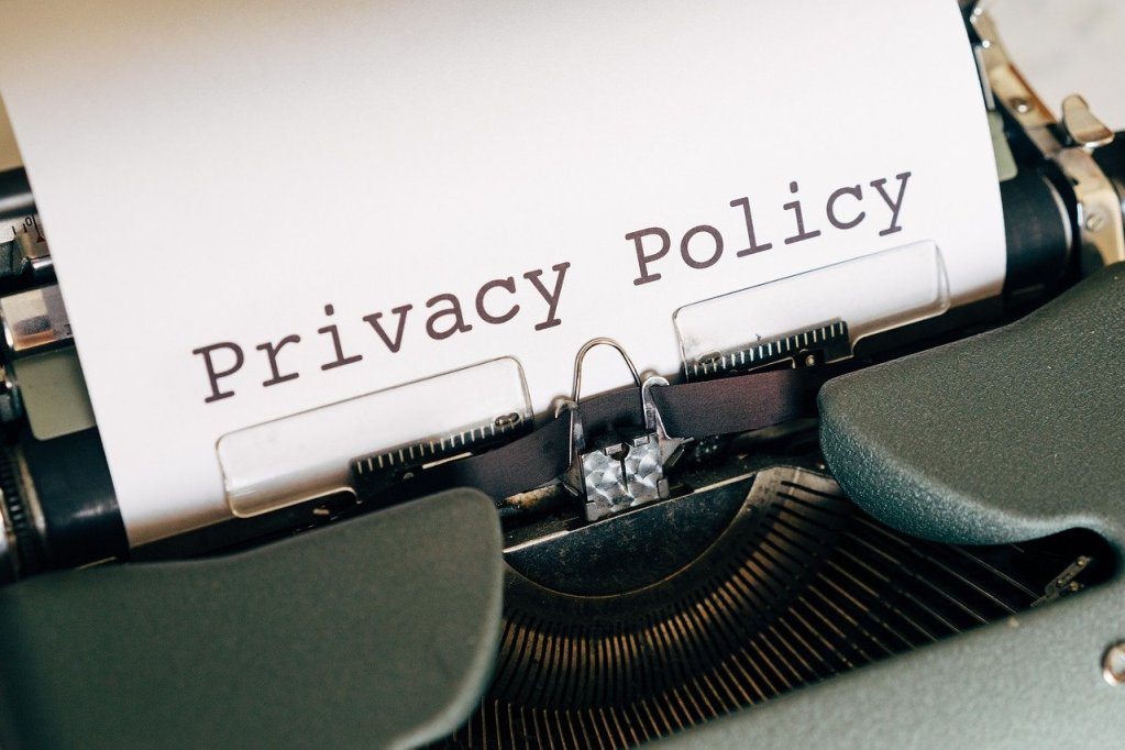 privacy policy, dsgvo, consumer protection