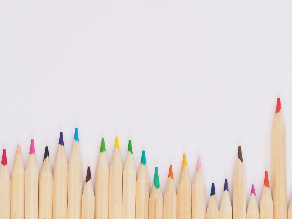 pencil types