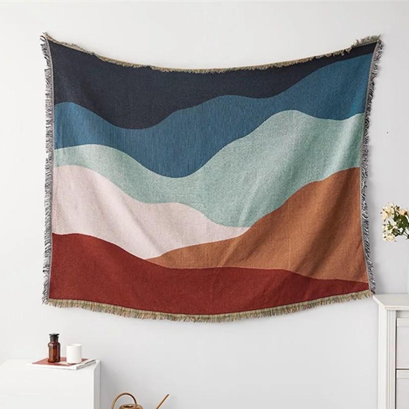 Valleys Tapestry