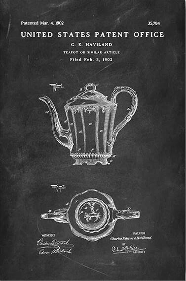 teapot patent closer look