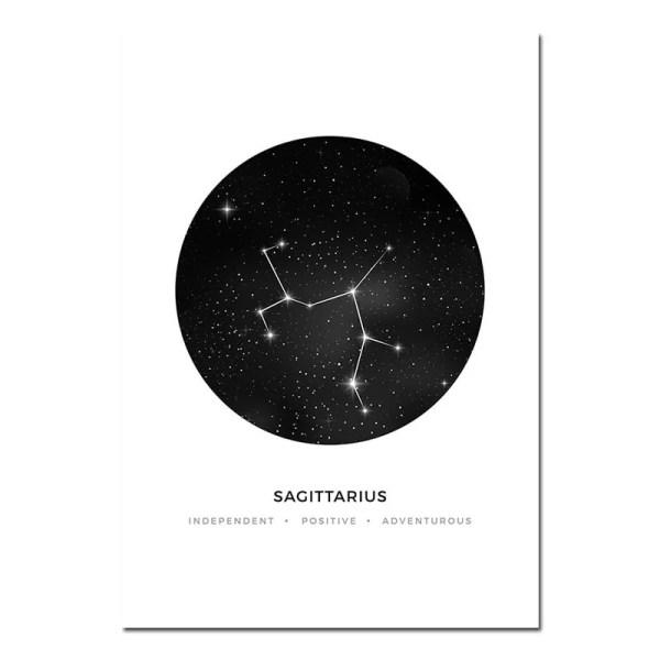 Sagittarius Zodiac Astrology