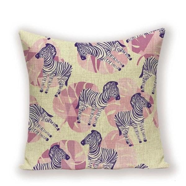 cushion jungle 2