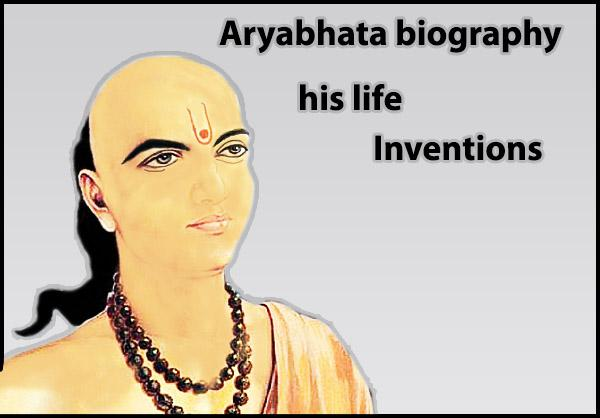 who is Aryabhatta