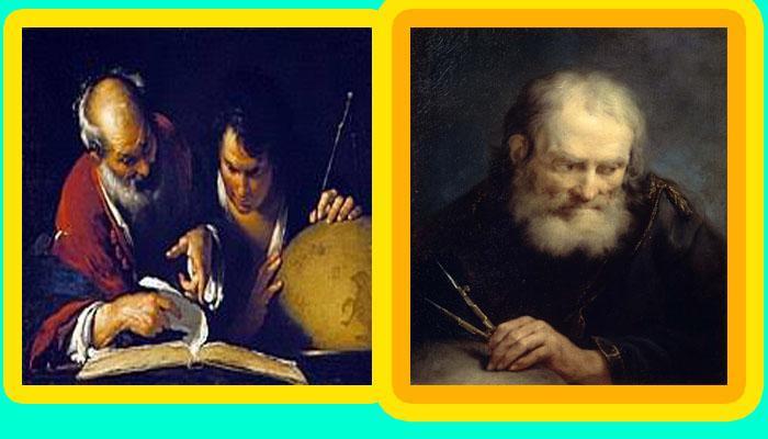 Eratosthenes biography
