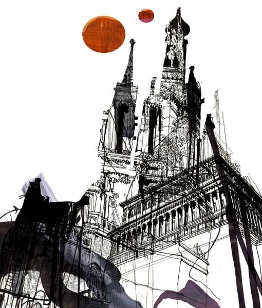 Daniel Egnéus - The Church