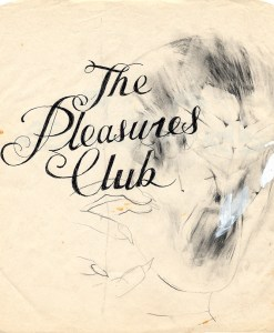 The pleasures Club