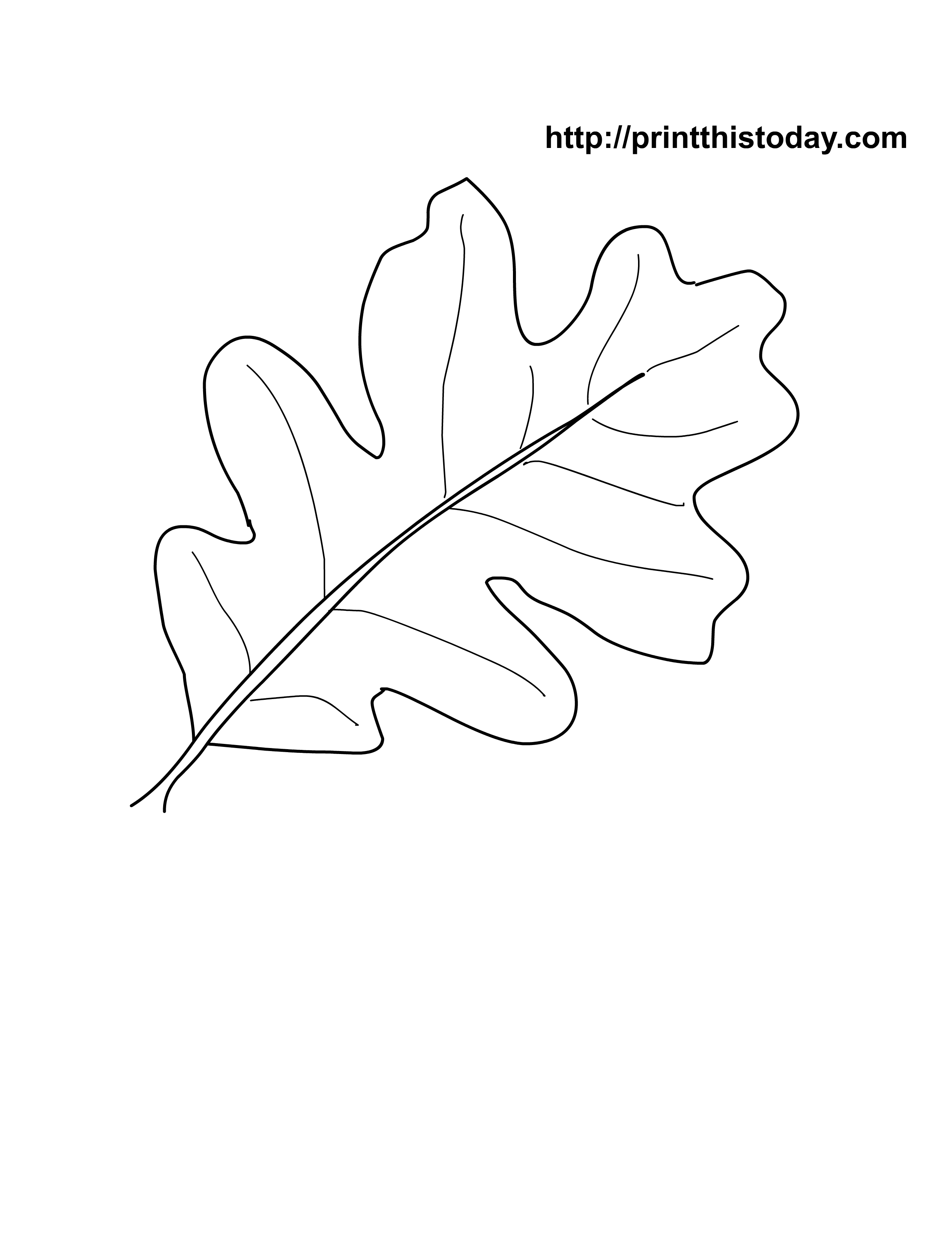 Free Printable Autumn Fall Coloring Pages