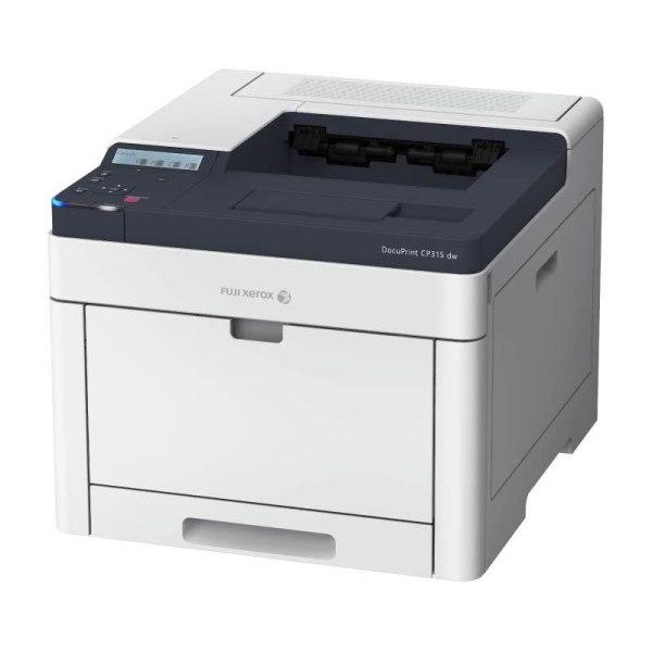 彩色S-LED印表機 富士全錄Fuji Xerox DocuPrint CP315dw-1