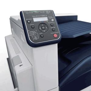 黑白印表機 Fuji Xerox DocuPrint 5105 d-3