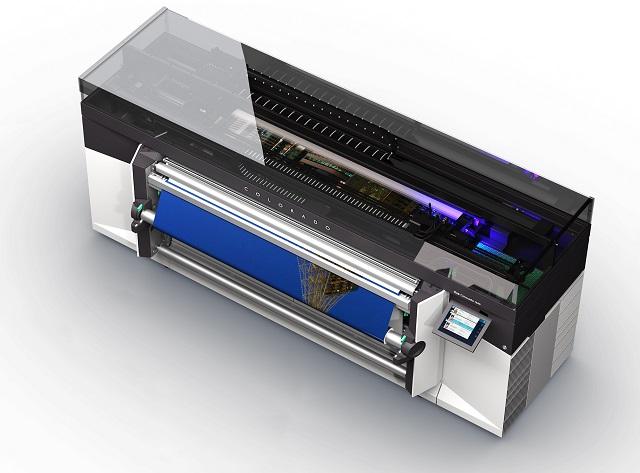 Canon Oce Colorado 1640 large format printer