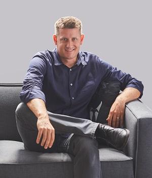 Sean Boihier of Pixels