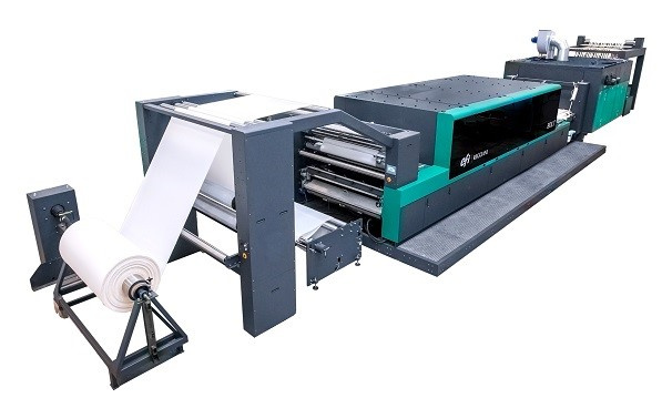 EFI Reggiani Bolt printer