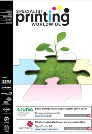 Specialist Printing Worldwide Cover