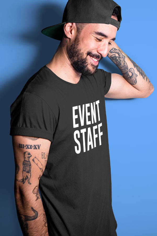 event-staff-men's-t-shirt-front