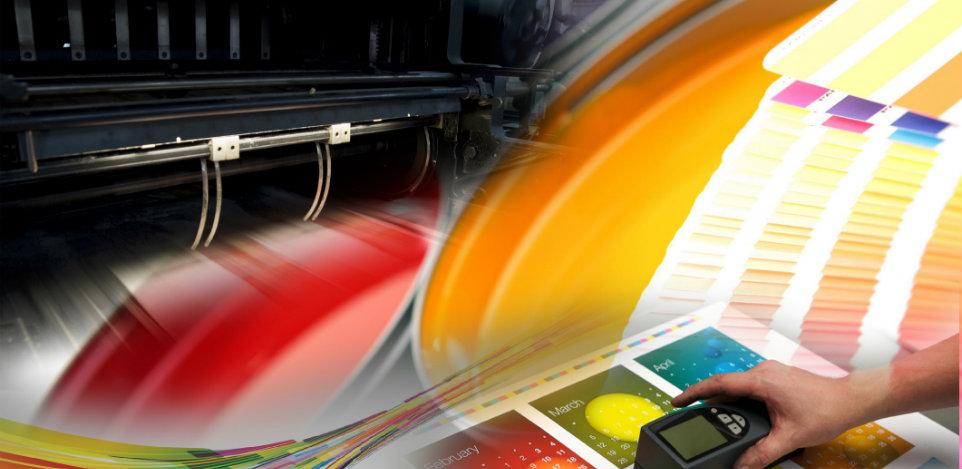 PCI - Offset Printing