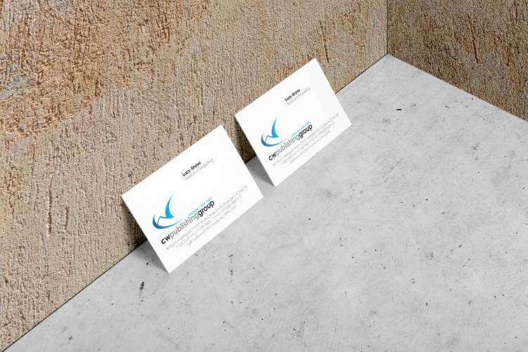 55mmX90mm Wide Business Cards