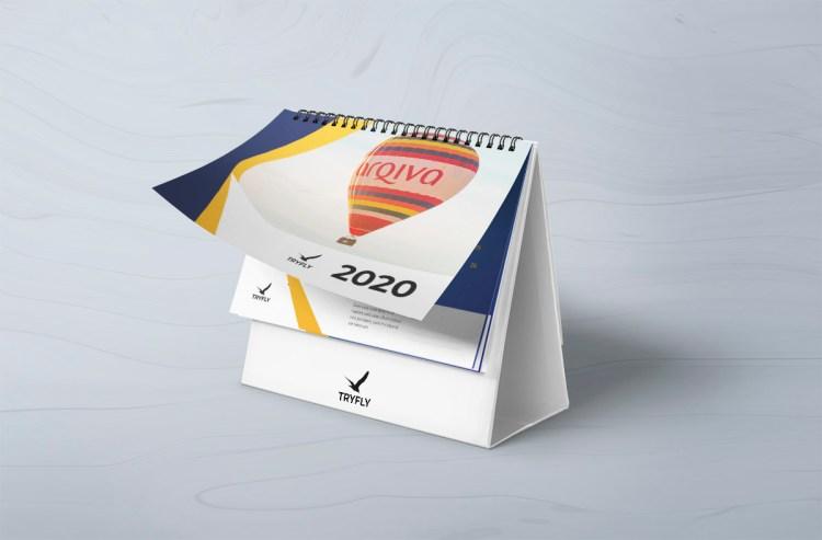 Corporate Calendar Printing