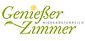 Logo Genießerzimmer Niederösterreich