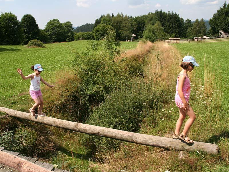Sommerferien am Prinzenhof