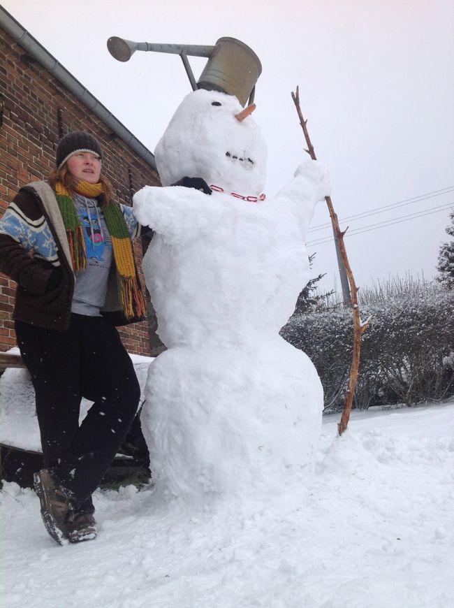 Mr. Snowman-media-2