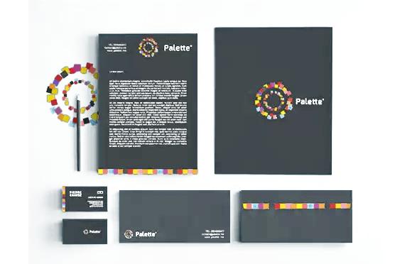 Design de logos