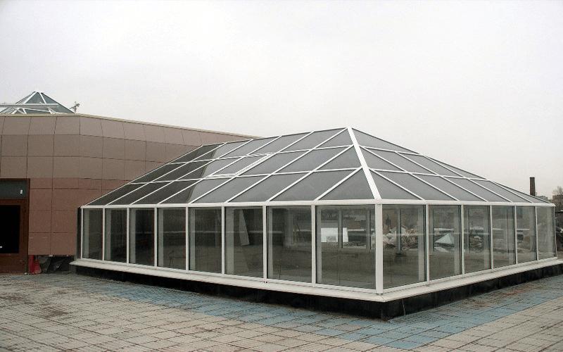 Производство зимних садов