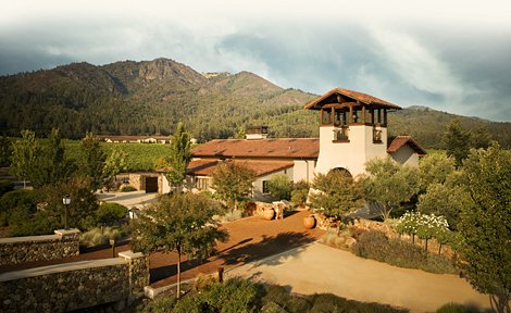 The St. Francis Tasting Room