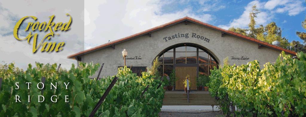 Crooked Vine Tasting Room