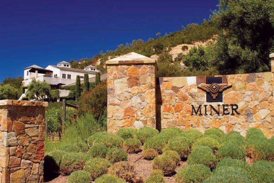 Miner WInery