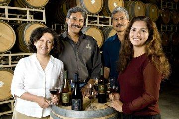 Ceja Winery