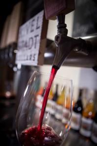 kivelstadt-wine-tap