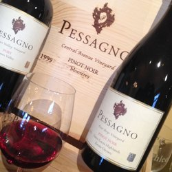 Pessagno_Winery