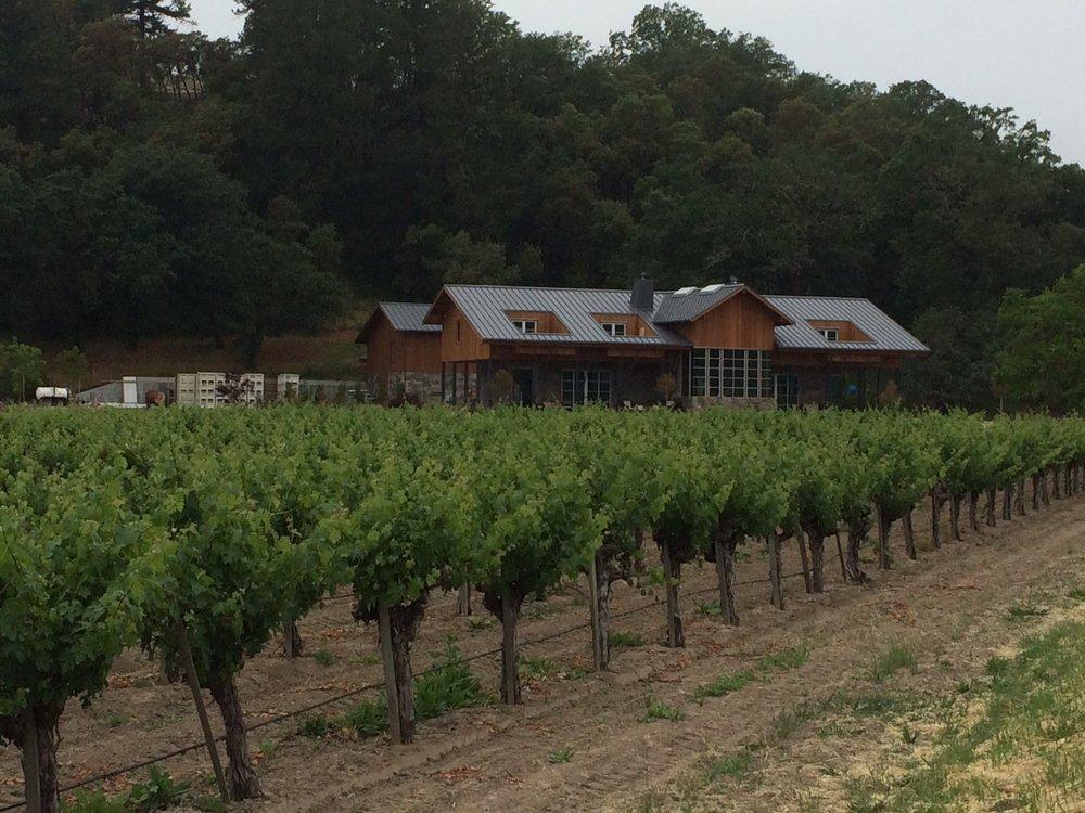 Brian Arden Winery