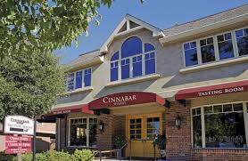 Cinnabar Tasting Room