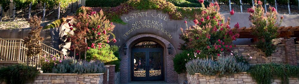 Unique Wine Tasting Experience Napa