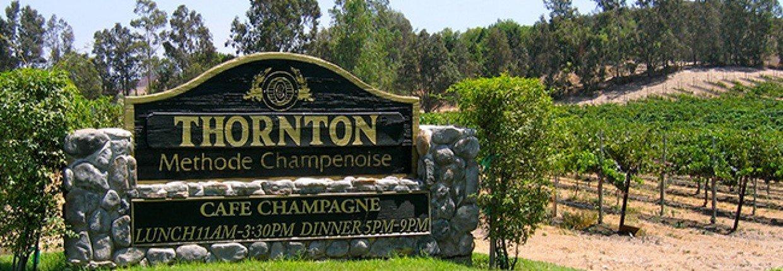 Thornton Winery